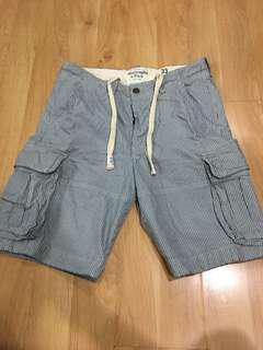 Abercrombie & Fitch Mens Shorts (33)