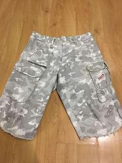 Armani Exchange Mens Shorts (33)