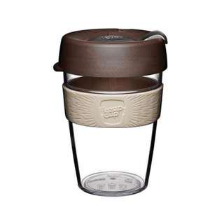 🚚 12oz Keepcup Changemakers Series -Aroma