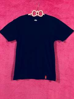 Dickies Black Basic Shirt