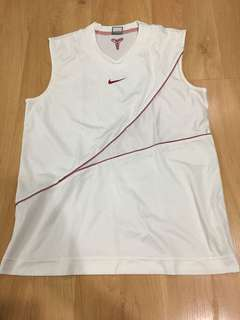 Nike Kobe Basketball Top (Large)