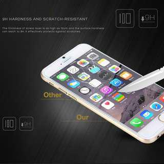 🚚 All types Iphone Ipad Tempered Glass