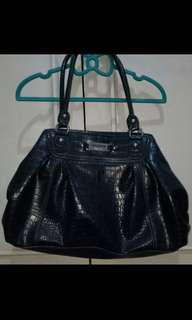 Nine West Genuine Leather Bag SALE LAST PRICE