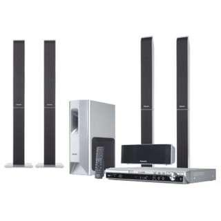 Mark down price. Panasonic SC-PT550 Home Theater System