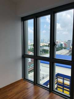 Brand new 4 bedroom Next to MRT!