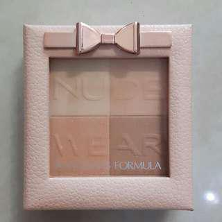 Physicians Formula Glowing Nude Powder #50under