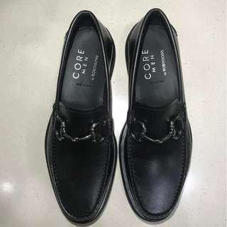 🚚 CORE Formal Leather Shoes - Made in Italy