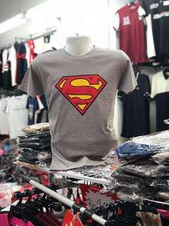 Superman Tshirt