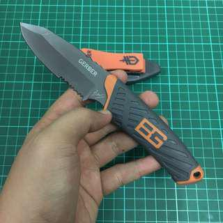 BG Compact Fixed Knife