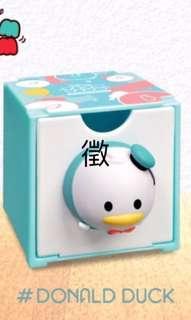 Tsum Tsum Donald duck drawer