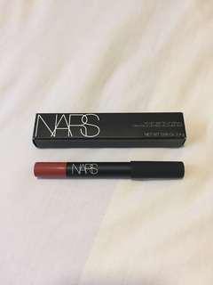 BNIB NARS Velvet Matte Lip Pencil in Dolce Vita