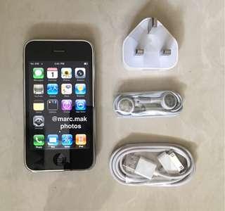 iPhone 3G- ORIGINAL