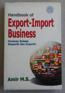 Panduan Ekspor Impor