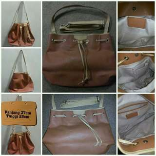 2 IN 1 Sling and Totte Bag Mayonette
