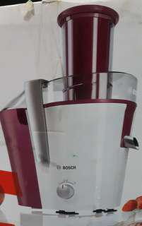 Sublime Pre-Owned Juicer /Extracter