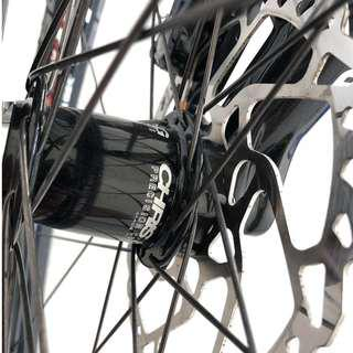 Very New and Under-utilised Chris King Wheelset 27.5B for sale