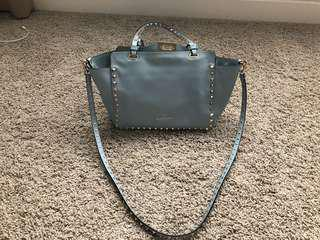 Mint condition Valentino Rockstud small