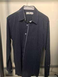 Formal Shirt Size S