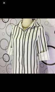 Polo Dress re-priced