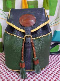 Preloved AUTHENTIC DOONEY and BOURKE BACKPACK