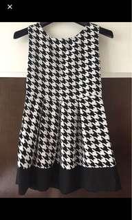 Coco chanel style one piece dress 香奈兒款 連身裙 連衣裙