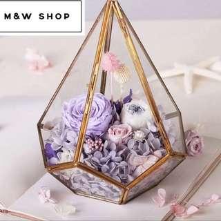 永生花房 by M&W shop