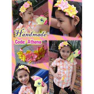 Headband (Handmade Code: Athena)