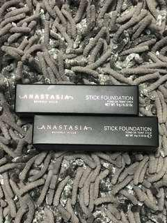 NEW Anastasia Stick Foundation