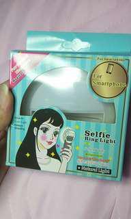 🚚 Selfie Ring Light