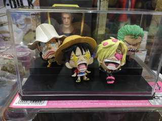 One piece set of 4