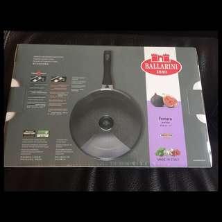 *全新現貨* *參考價$1999* Ballarini 28cm 深煎鍋  deep pan 煎pan 鍋