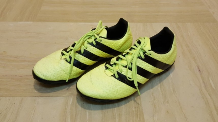 huge selection of 8e592 ecad9 Adidas Ace 16.3 TF Junior Turf Football Boots   Soccer Cleats, Men s ...