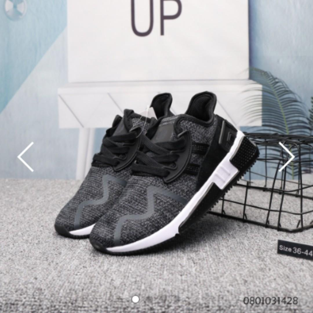 promo code afdf0 bc723 Adidas EQT 2018, Men's Fashion, Footwear, Sneakers on Carousell