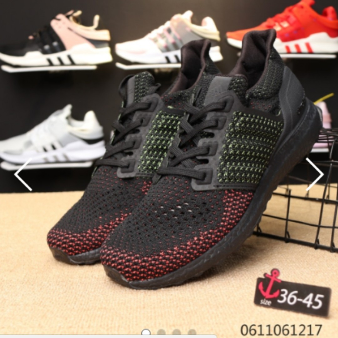 reputable site 09841 56b22 Adidas UItra BOOST 5.0, Men s Fashion, Footwear, Sneakers on Carousell