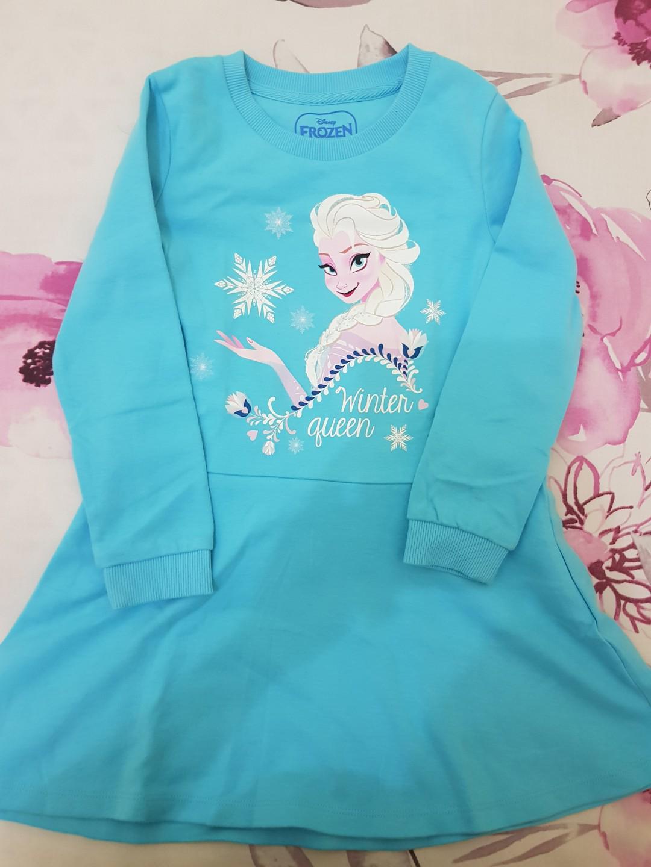 52 Gambar Baju Baby Frozen Paling Unik