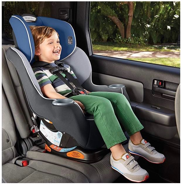 Brand New Graco Sequel 65 Convertible Car Seat Babies Kids Strollers Bags Carriers On Carousell