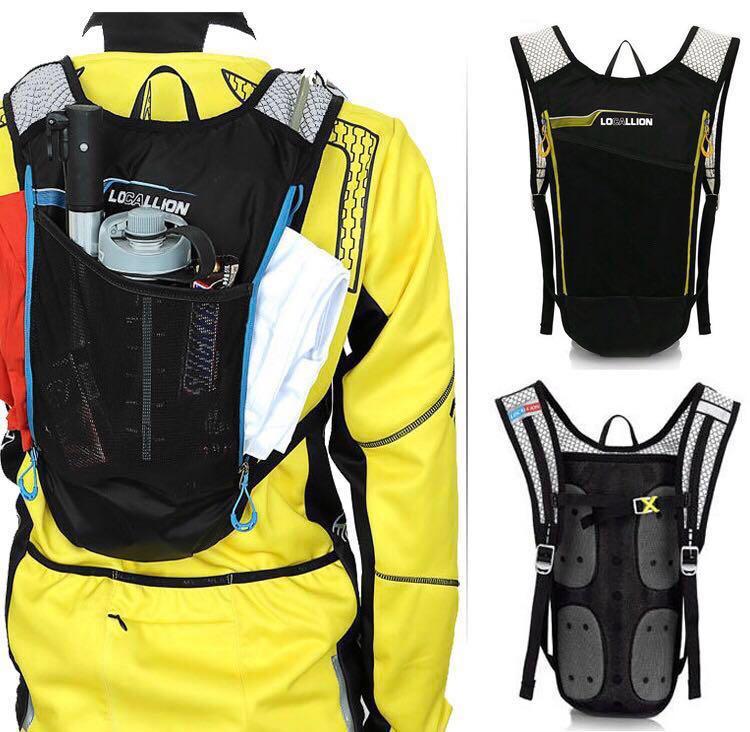 Brand New Water Backpack for Rider Motorcross 17d510cb240c2
