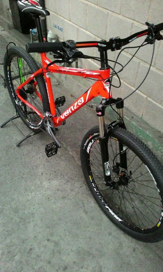 a67bebc4055c Build bike. 27. 5