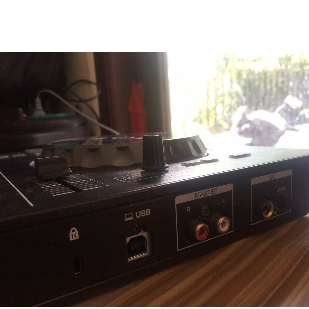 Controller Pioneer DDJ RB