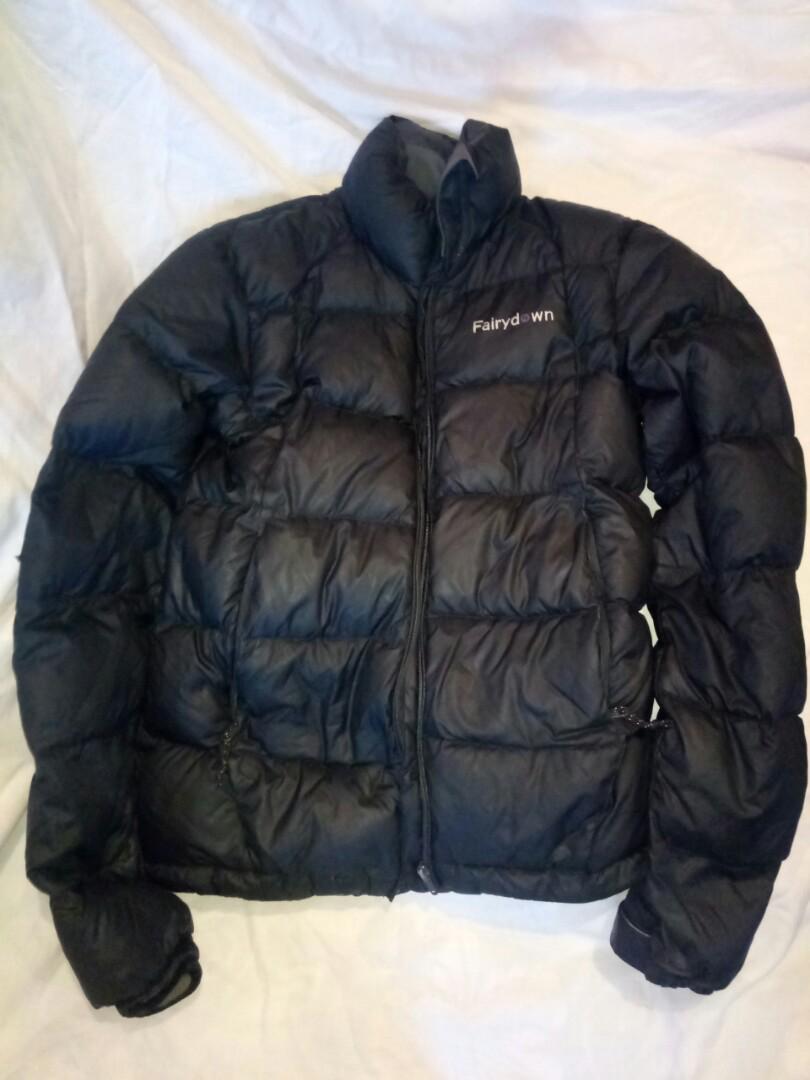 Fairydown puffer Jacket