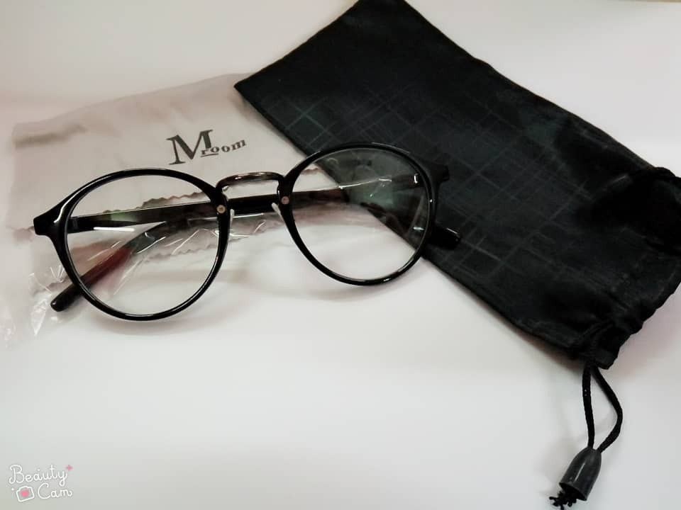 4d1d1917706 Fashionable glasses Korean style
