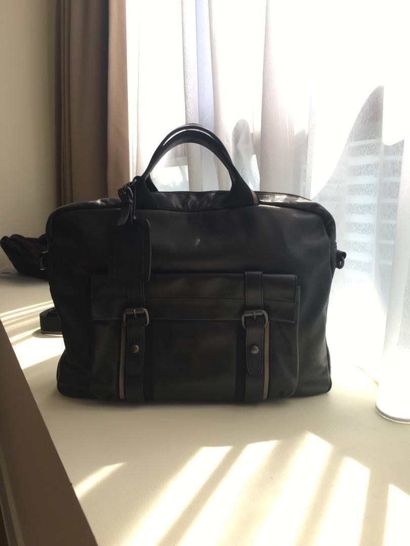 Hugo Boss Men s Briefcase 2ce03073cd5c0