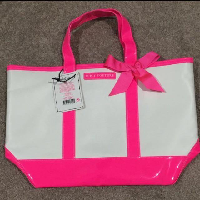 Juicy Couture Beach Bag bec0a3f15