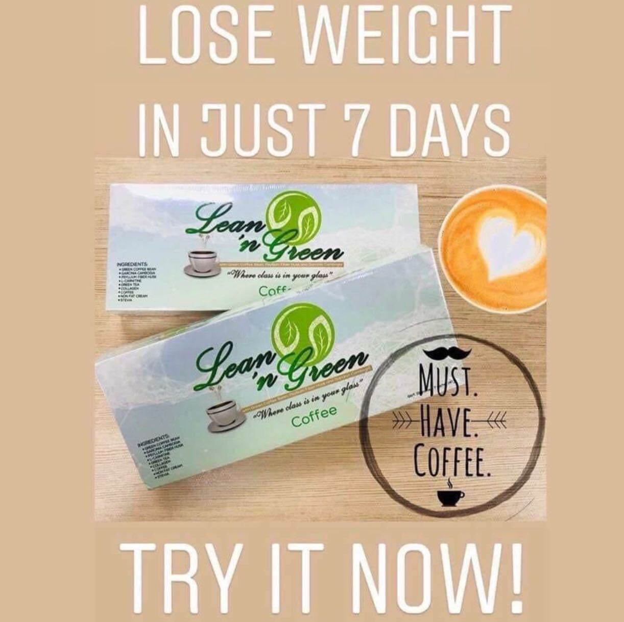 Slimming coffee: the benefits and harm