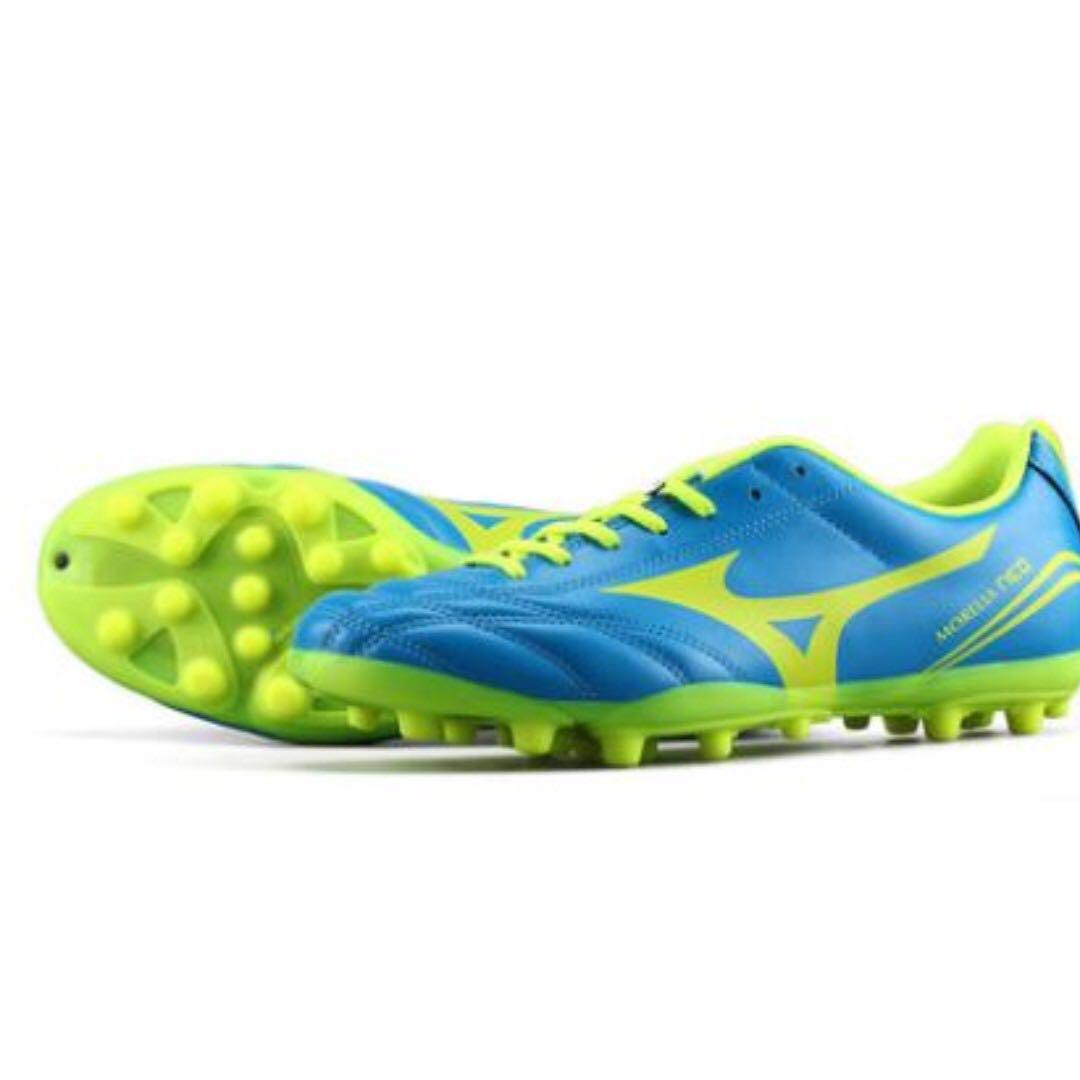 sports shoes 8c2a1 265f1 Artificial turf soccer boots -MIZUNO MORELIA NEO CL AG ...