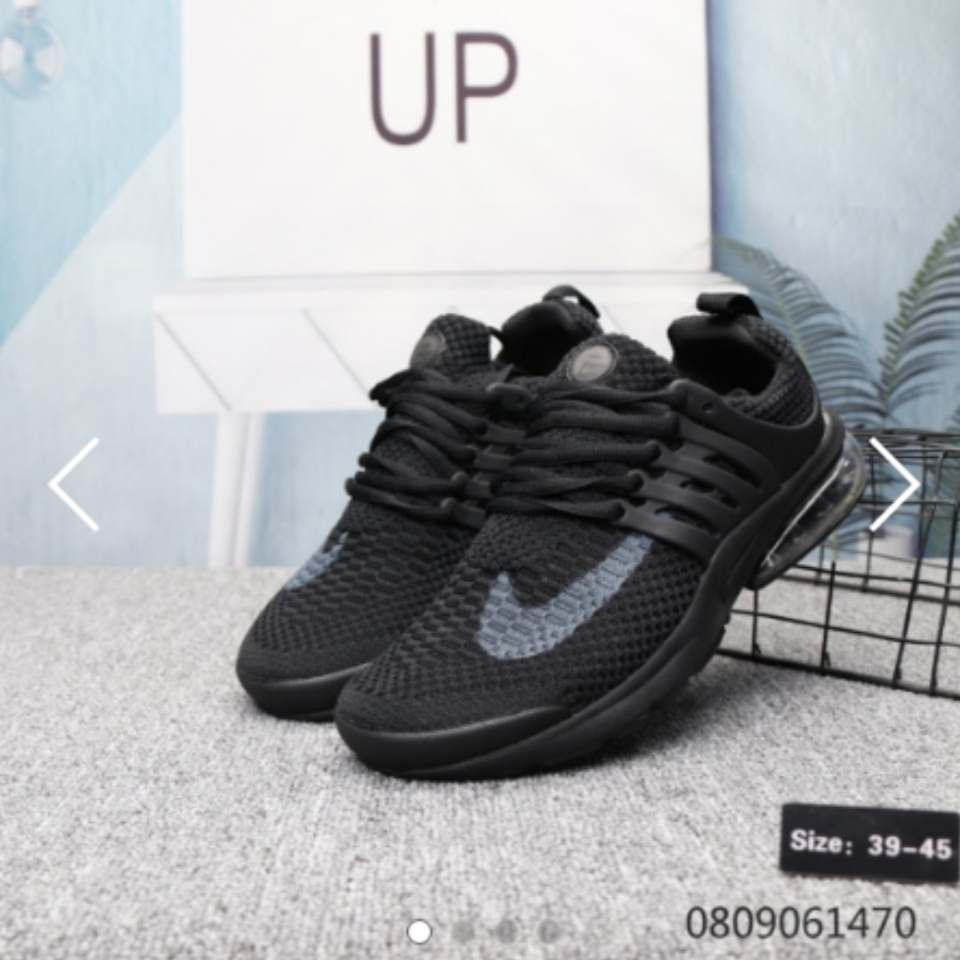 outlet store c5625 fde8b Nike Air PRESTO IP QS, Men s Fashion, Footwear, Sneakers on Carousell