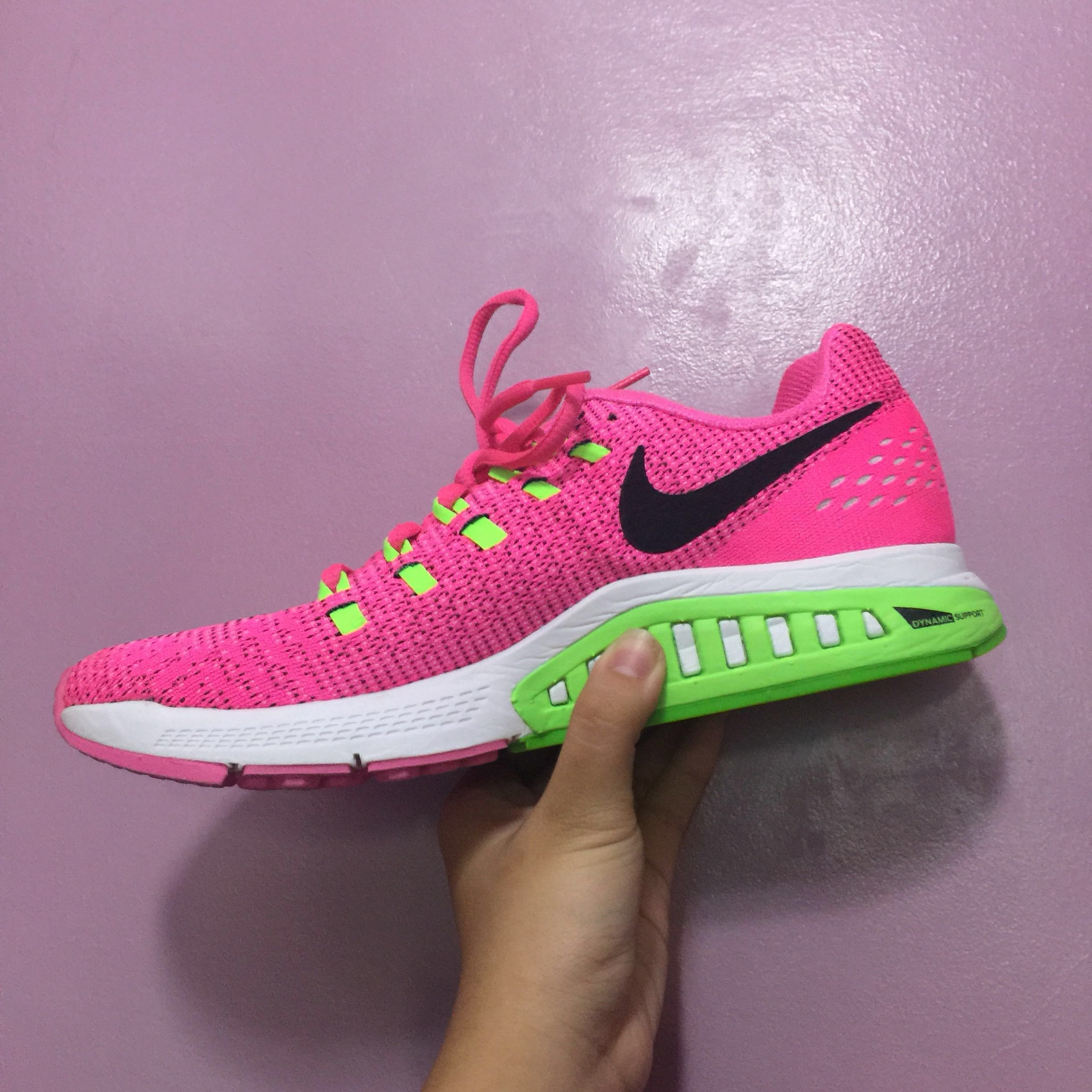 separation shoes d8d73 451f0 Nike Air Zoom Structure 19 on Carousell