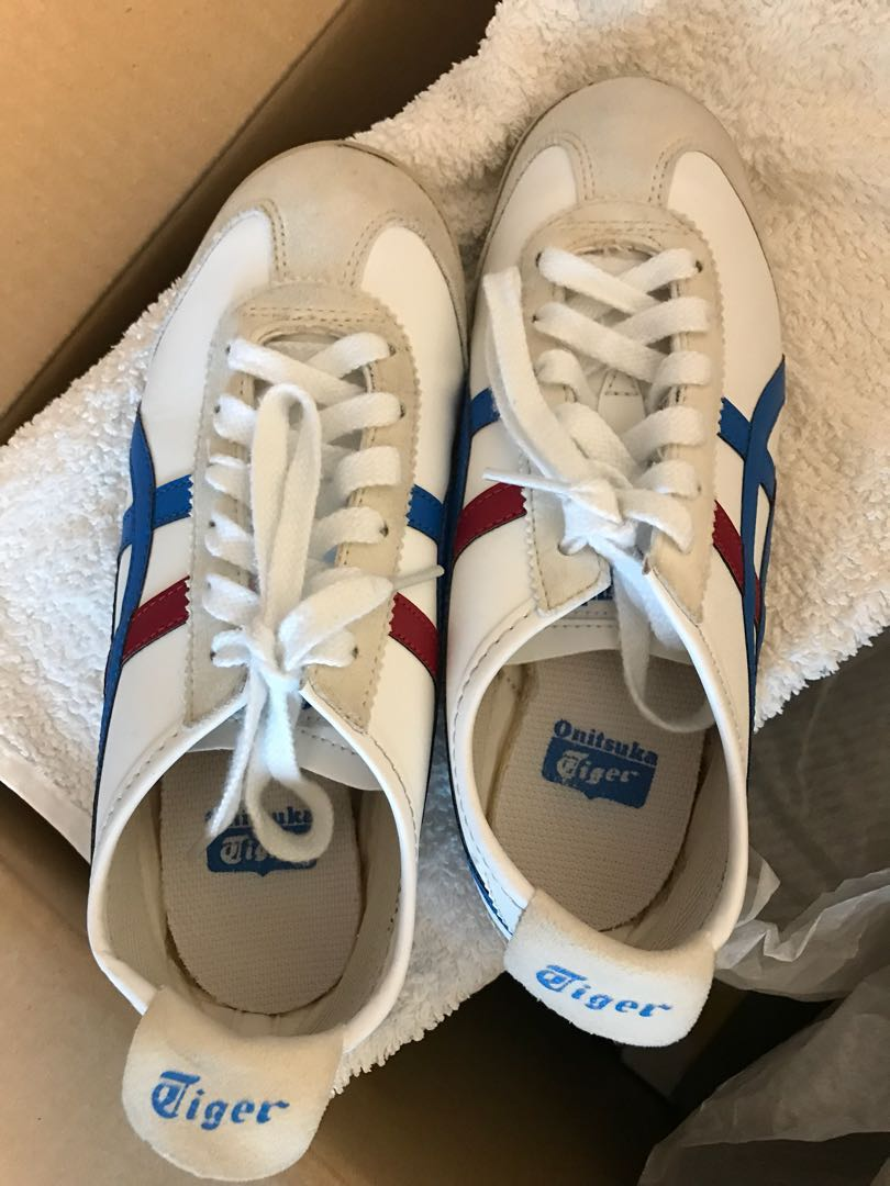 best loved 75c33 56aca Onitsuka Tiger Kid Shoes Good Condition!