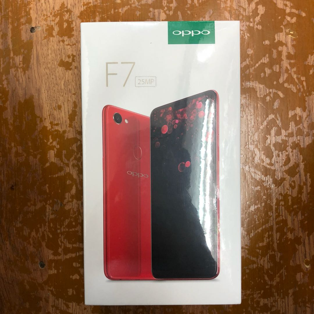 Oppo F7 Ram 4 Internal 64 Mobile Phones Tablets Android Phones