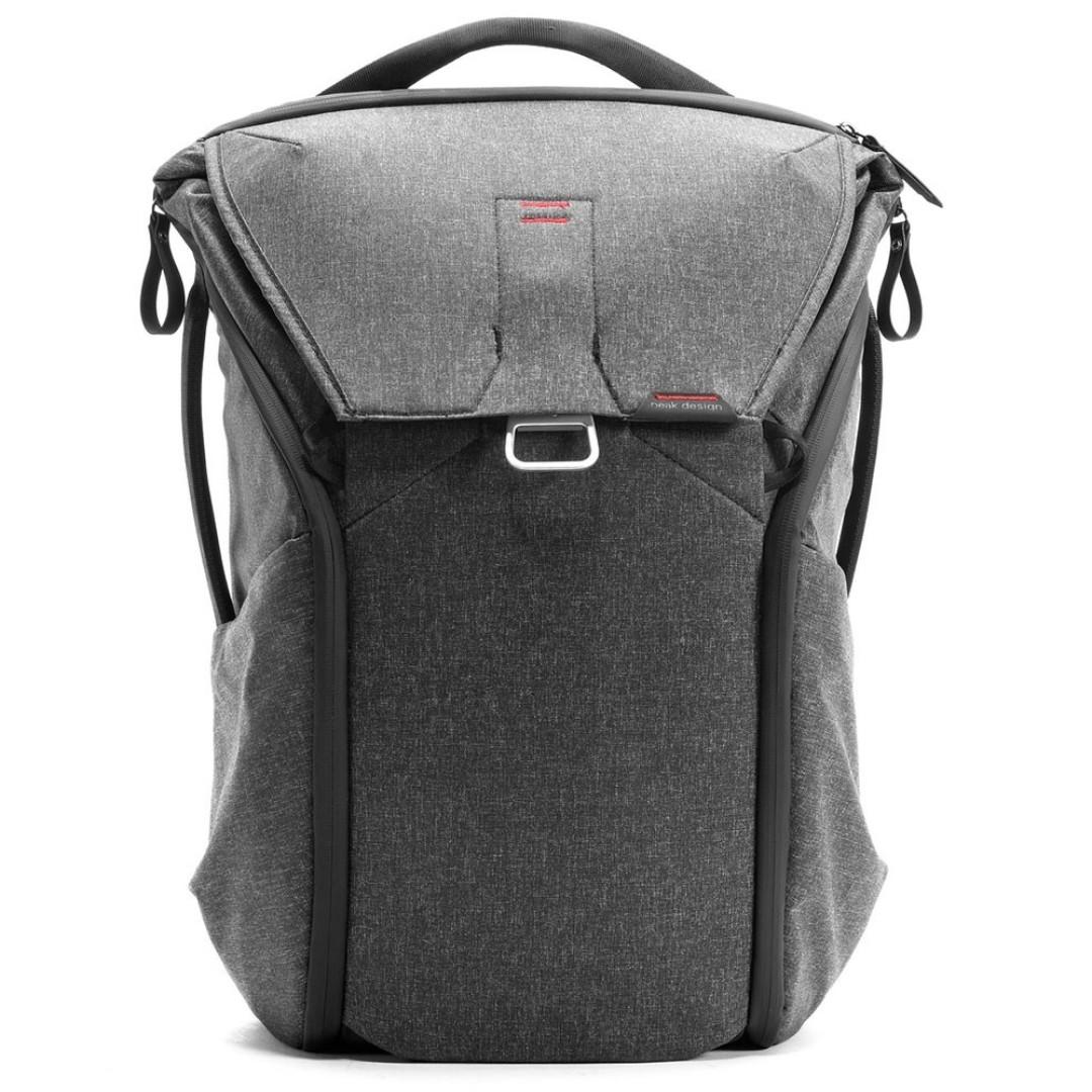 7c83ad1db7 Peak Design Everyday Backpack 30L (Charcoal)